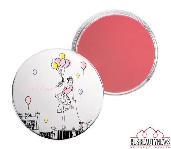 Lancome Spring 2016 Makeup Collection blush