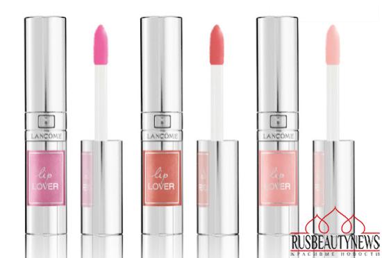 Lancome Spring 2016 Makeup Collection lipgloss