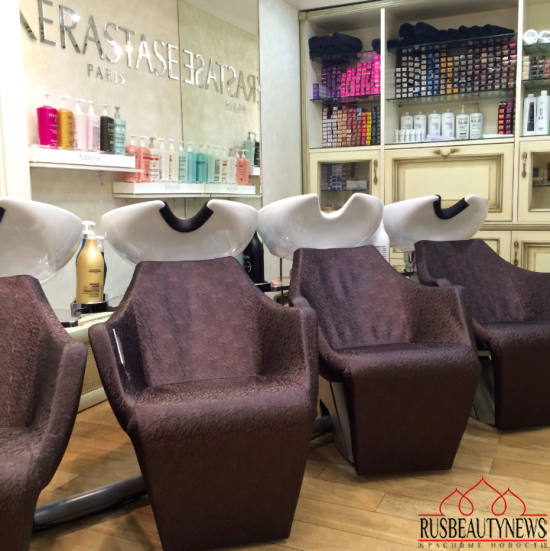 my experience and opinion about Carlo Bay Beauty Salon 1