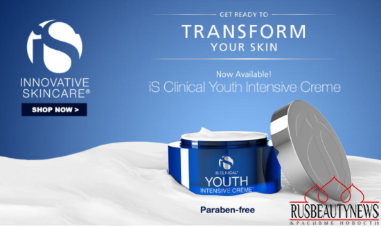 IS Clinical Youth Intensive Creme look2