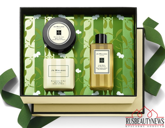 Jo Malone Bath & Body Collection