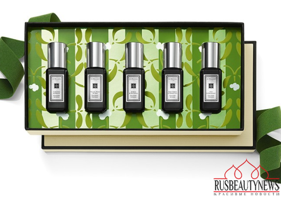 Jo Malone cologne intense