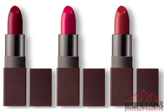 Laura Mercier Velour Lovers Lip Colour 3