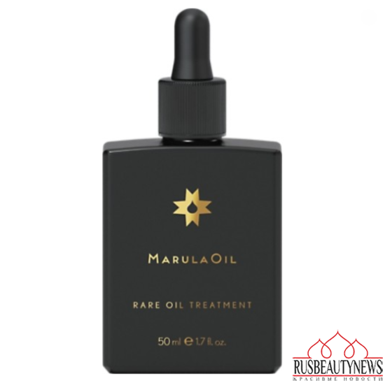 Paul Mitchell Marula Oil Rare Oil Treatment