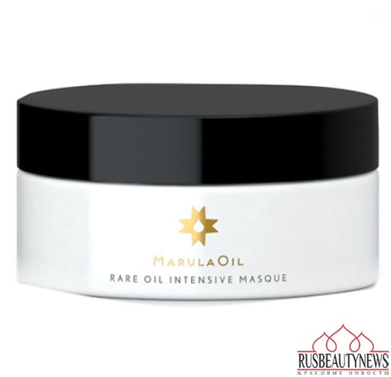 Paul Mitchell Marula Oil Rare Oil Treatment masque