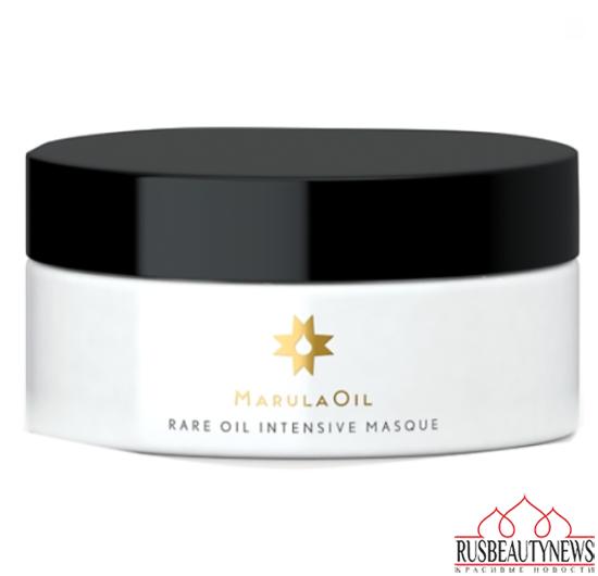Paul Mitchell Marula Oil Rare Oil Treatment masque