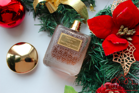 Terry de Gunzburg Terryfic Oud L'Eau Review look1