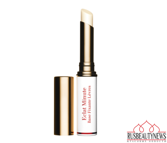 Clarins Eclat Minute Base Fixante Levres