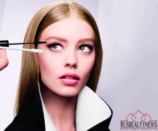 Dior Diorshow Maximizer 3D for Spring 2016