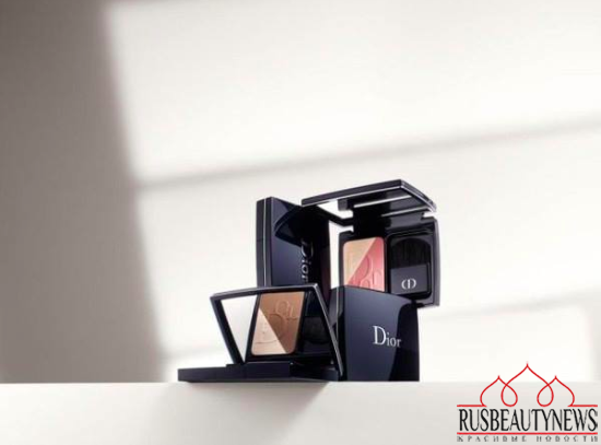 Dior Diorskin Forever Spring 2016 Collection blush