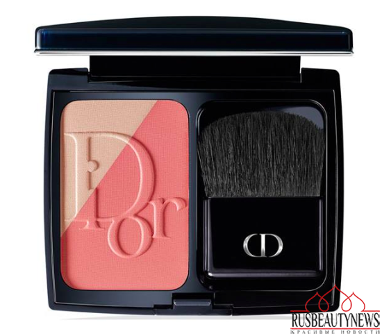 Dior Diorskin Forever Spring 2016 Collection blush1
