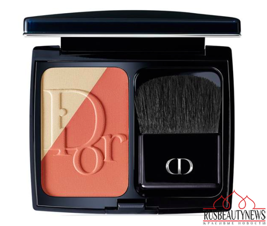 Dior Diorskin Forever Spring 2016 Collection blush2