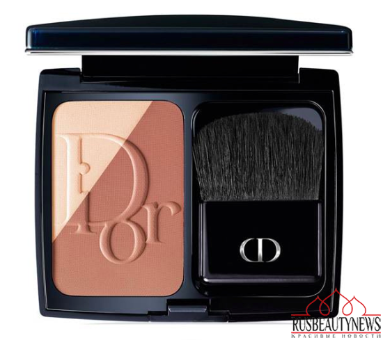 Dior Diorskin Forever Spring 2016 Collection contour1