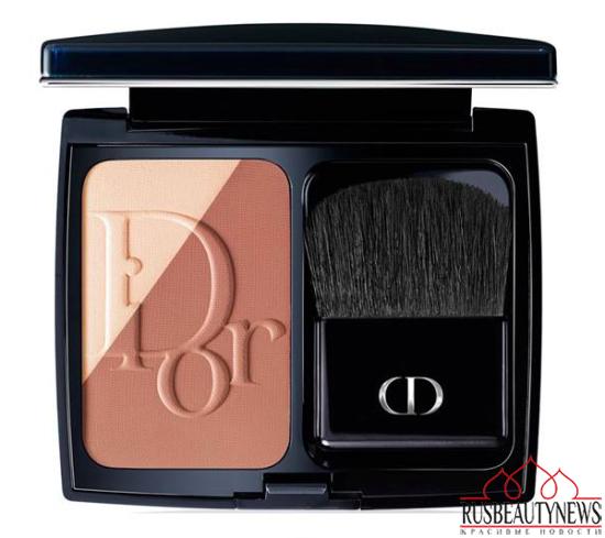 Dior Diorskin Forever Spring 2016 Collection contour1