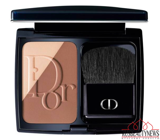 Dior Diorskin Forever Spring 2016 Collection contour2