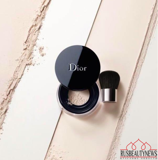 Dior Diorskin Forever Spring 2016 Collection powder
