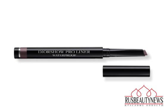 Diorshow Pro Liner