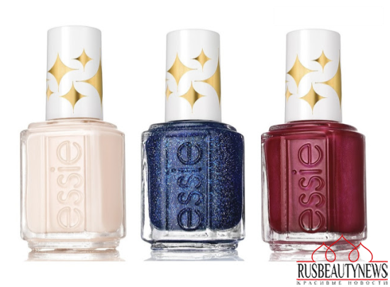 Essie Retro Revival Collection 2016 color2