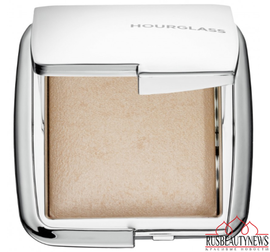 Hourglass Ambient Strobe Lighting Powder brilliant