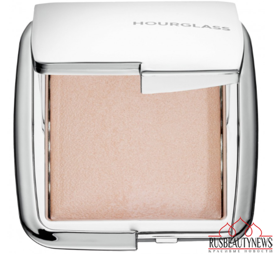 Hourglass Ambient Strobe Lighting Powder incadescent