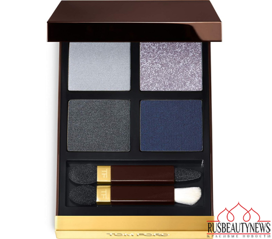 Tom Ford Beauty Runway Collection for Spring Summer 2016 shadow2
