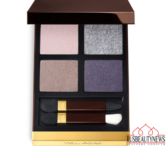 Tom Ford Beauty Runway Collection for Spring Summer 2016 shadow3