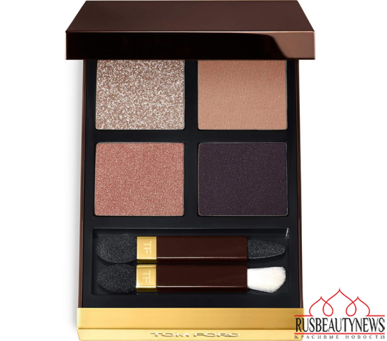 Tom Ford Beauty Runway Collection for Spring Summer 2016 shadow4
