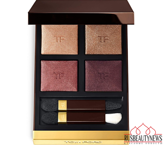 Tom Ford Beauty Runway Collection for Spring Summer 2016 shadow5