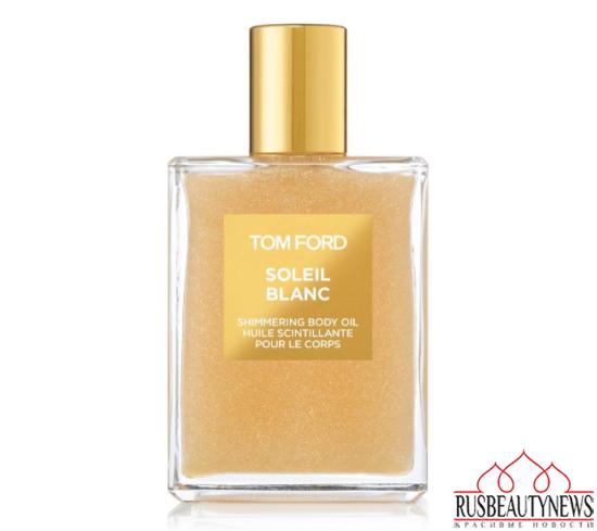 Tom Ford Soleil Blanc oil