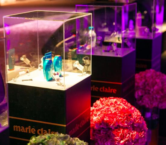 Приз великолепия Marie Claire Prix d'Excellence de la Beauté 2016