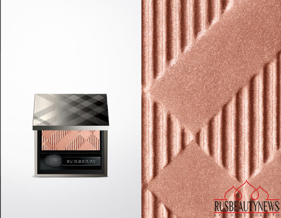 Burberry Velvet & Lace Makeup Collection for Spring 2016 eye2
