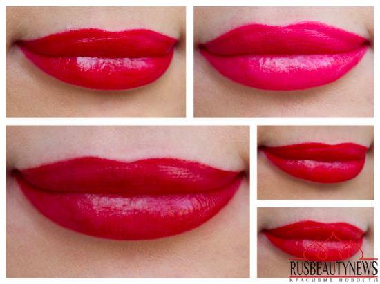 By Terry Gold Jewel Lip Kiss Palette review lipstick