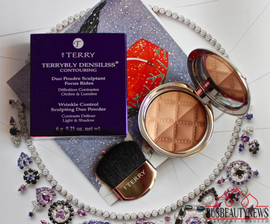 By Terry Terrybly Densiliss Contouring #200 Beige Contrast отзыв