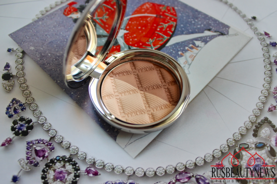 By Terry Terrybly Densiliss Contouring #200 Beige Contrast Review look1