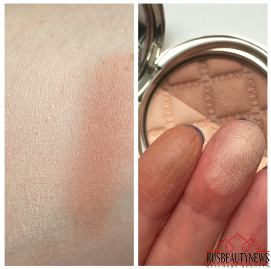 By Terry Terrybly Densiliss Contouring #200 Beige Contrast swatches