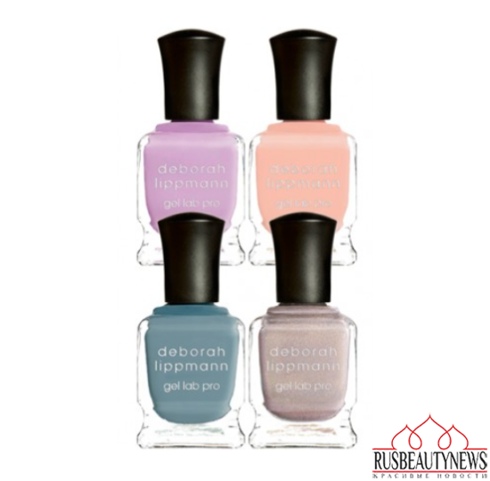 Deborah Lippmann Afternoon Delight look1