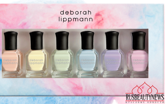 Deborah Lippmann Sweets For My Sweet