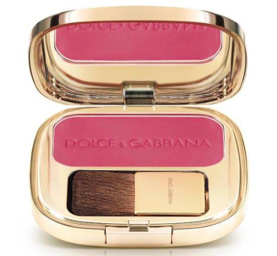 Dolce & Gabbana Rosa Spring 2016 Makeup Collection blush