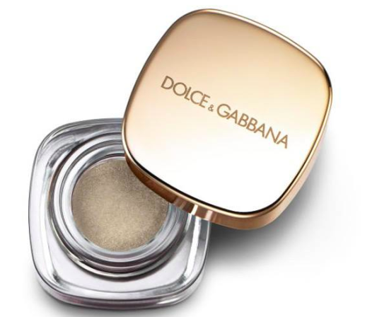 Dolce & Gabbana Rosa Spring 2016 Makeup Collection cream shadow