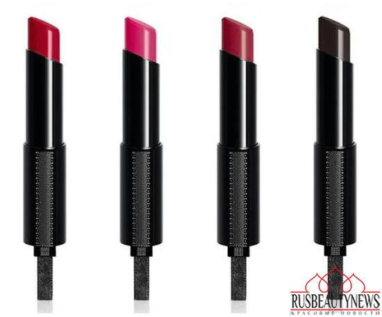 Givenchy Rouge Interdit Vinyl color4