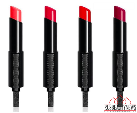 Givenchy Rouge Interdit Vinyl color5