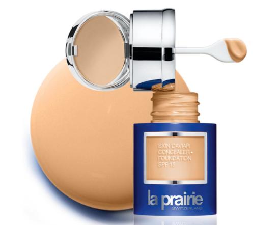 Marie Claire Prix d'Excellence de la Beauté 2016 LaPrairie
