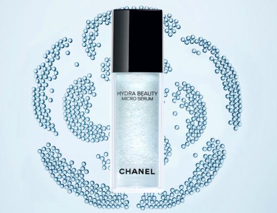 Marie Claire Prix d'Excellence de la Beauté 2016 chanel