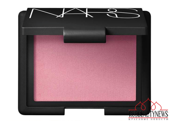 NARS Nouvelle Vogue Spring 2016 Collection blush