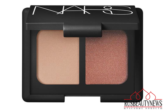 NARS Nouvelle Vogue Spring 2016 Collection eyeshadow