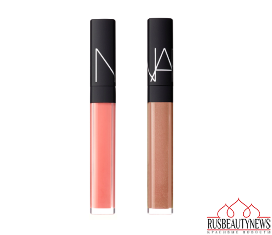 NARS Nouvelle Vogue Spring 2016 Collection lipgloss