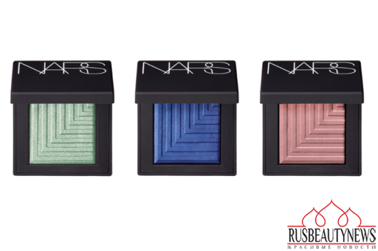 NARS Nouvelle Vogue Spring 2016 Collection mono eye shadow