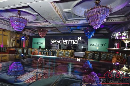 SESDERMA event1