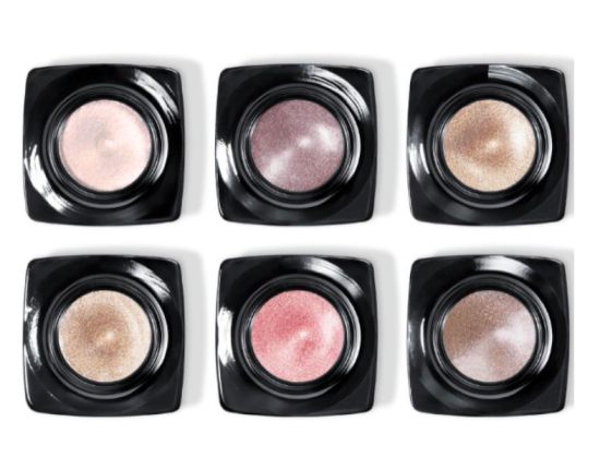Bobbi Brown Glow Spring 2016 Collection eye shadow