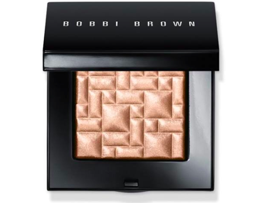 Bobbi Brown Glow Spring 2016 Collection hightlighter1